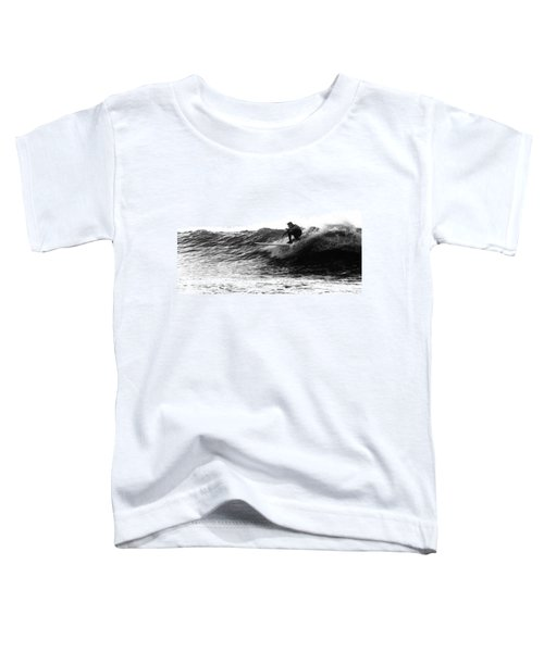 Longboard Toddler T-Shirt