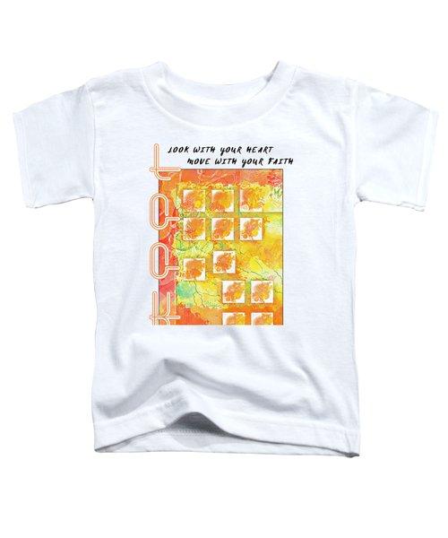 Look Toddler T-Shirt