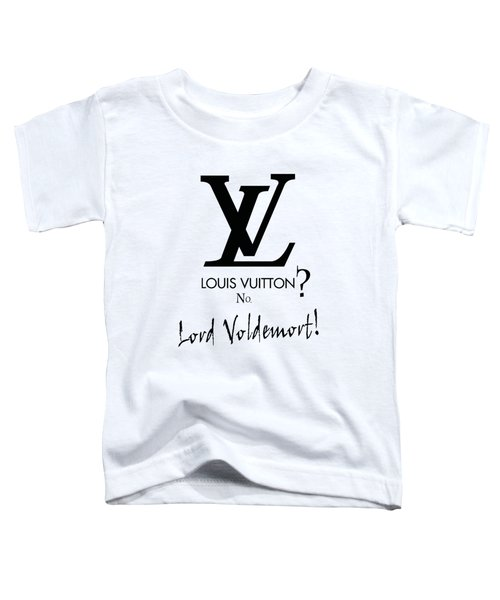 Lord Voldemort, Everywhere Toddler T-Shirt