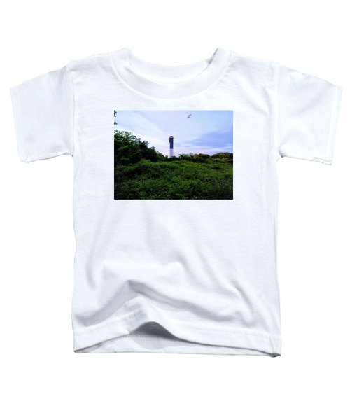Lost Lighthouse Toddler T-Shirt