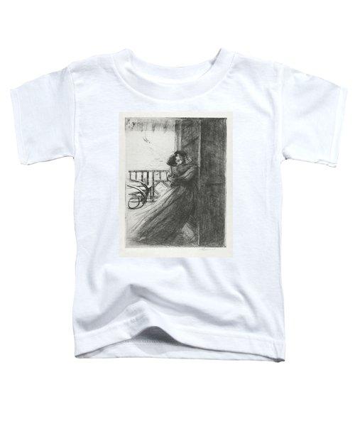 Love - La Femme Series Toddler T-Shirt