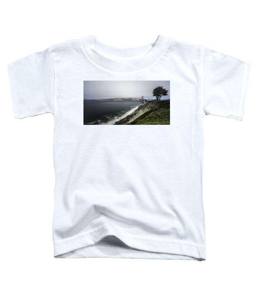 Low Cloud Toddler T-Shirt