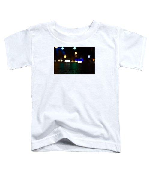 Low Profile Toddler T-Shirt