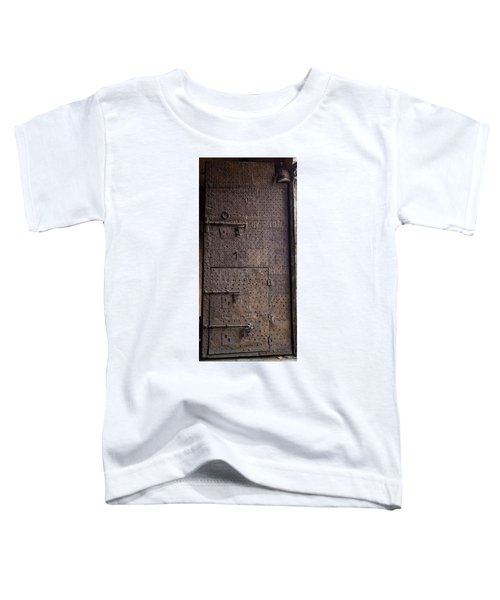 Lucca Portal Toddler T-Shirt