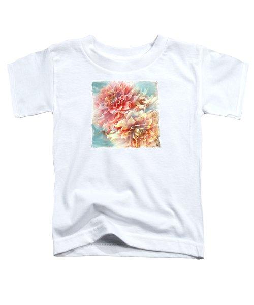 Lynia Dahlia Toddler T-Shirt