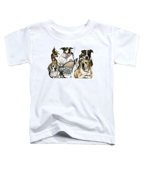 Lynn 7-1469 Toddler T-Shirt