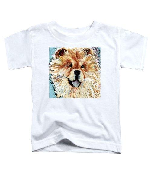 Madame Chu Cho Toddler T-Shirt