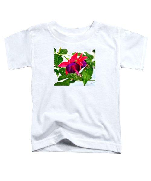 Magic Dancers Toddler T-Shirt