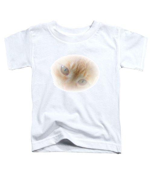 Magic Eyes Toddler T-Shirt