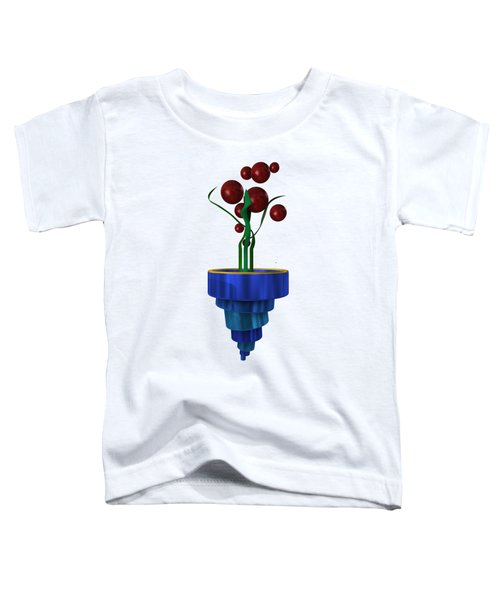 Magic Plant 1 Toddler T-Shirt