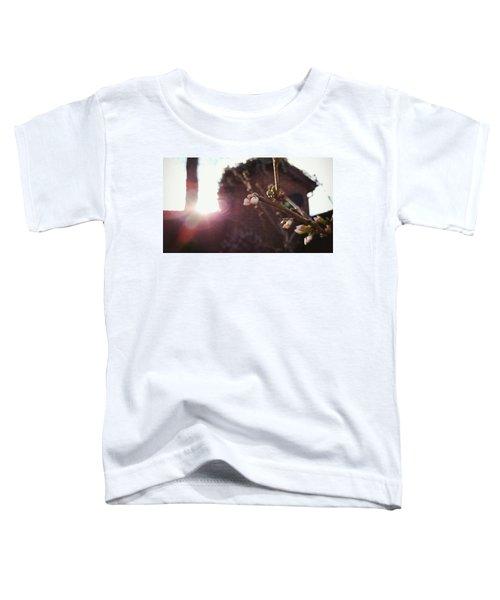 Magnolia To Be Toddler T-Shirt