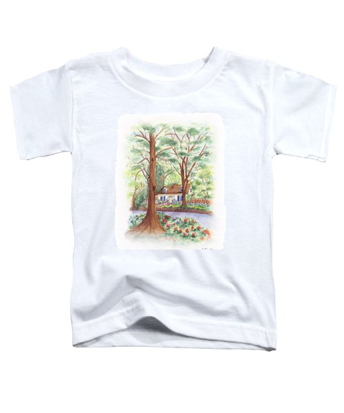 Main Street Charmer Toddler T-Shirt