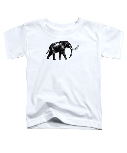 Mammoth Tee Toddler T-Shirt