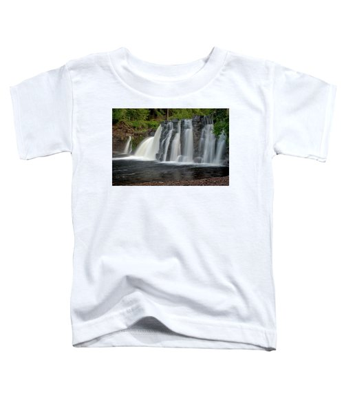 Manabezho Falls Toddler T-Shirt