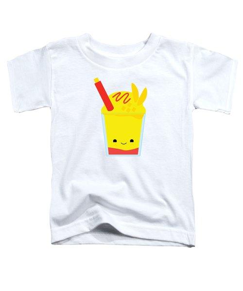 Mangonada Chamango Toddler T-Shirt