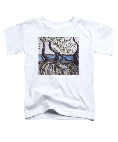 Mangroves Toddler T-Shirt