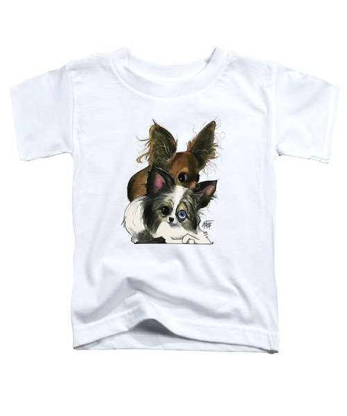 Manning 3260 Toddler T-Shirt
