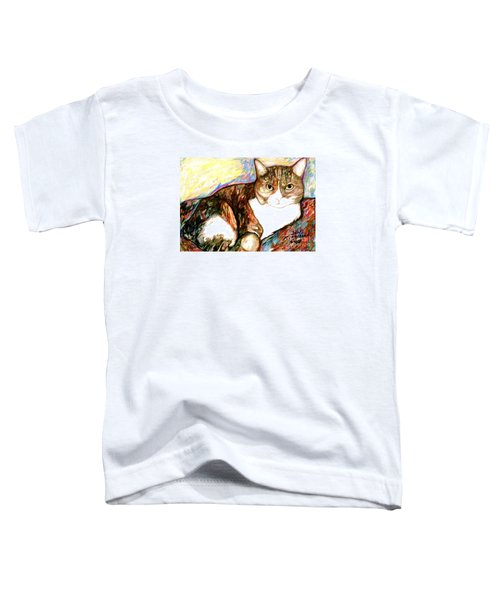 Maple Toddler T-Shirt