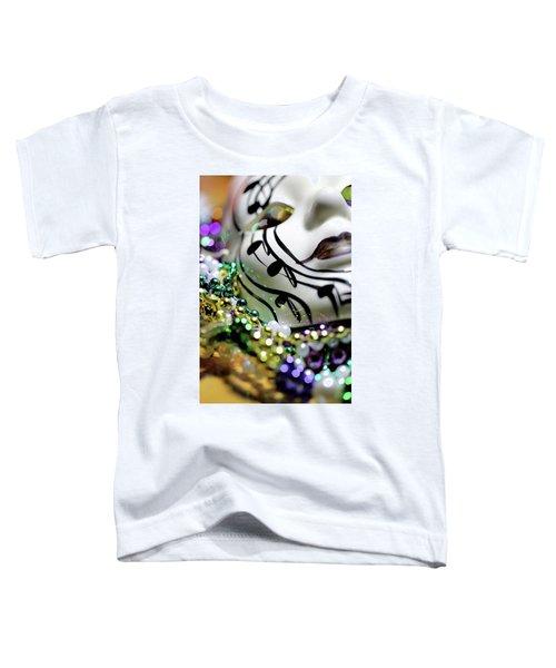 Mardi Gras I Toddler T-Shirt