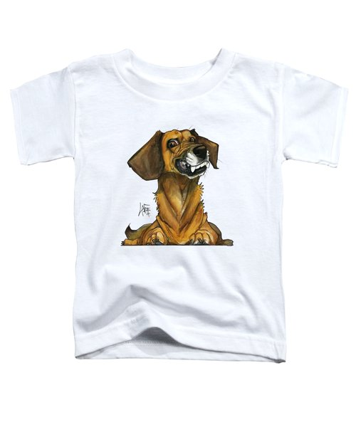 Marshall 3178 Toddler T-Shirt