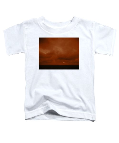 Marshall Islands Area Toddler T-Shirt