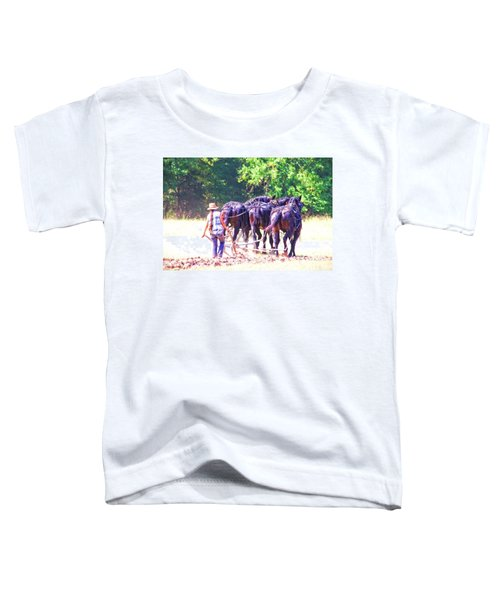 Mary's Boys Toddler T-Shirt