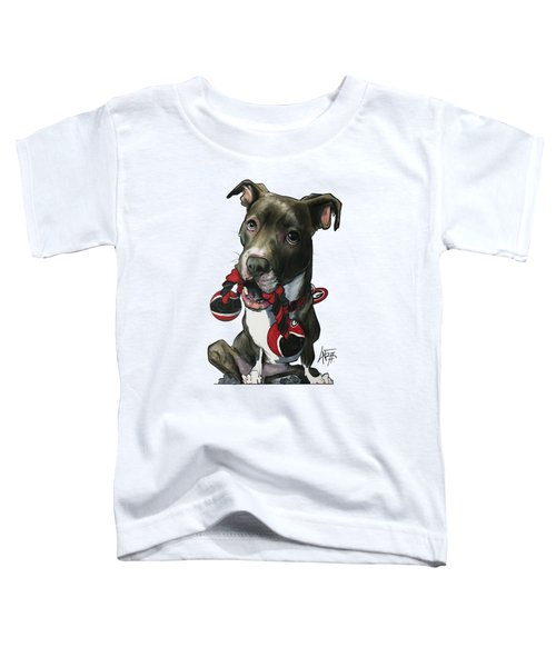 Mauras 3412 Toddler T-Shirt
