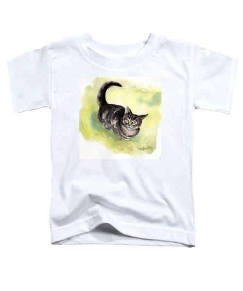 Maxi 3 Toddler T-Shirt