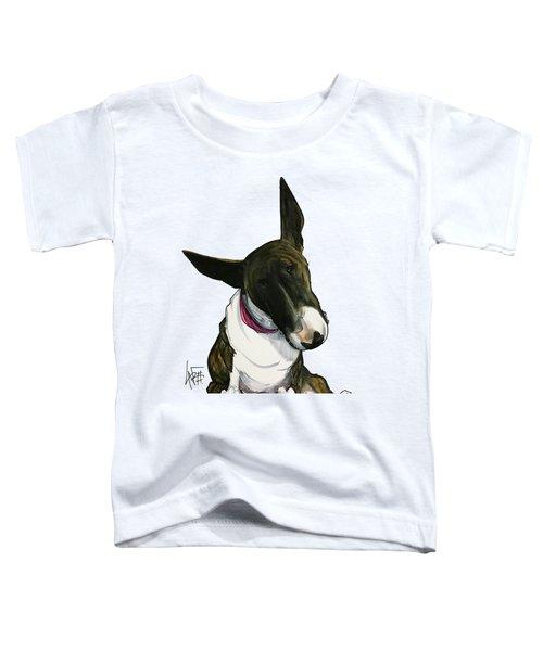 Maya Minuto 3190 Toddler T-Shirt