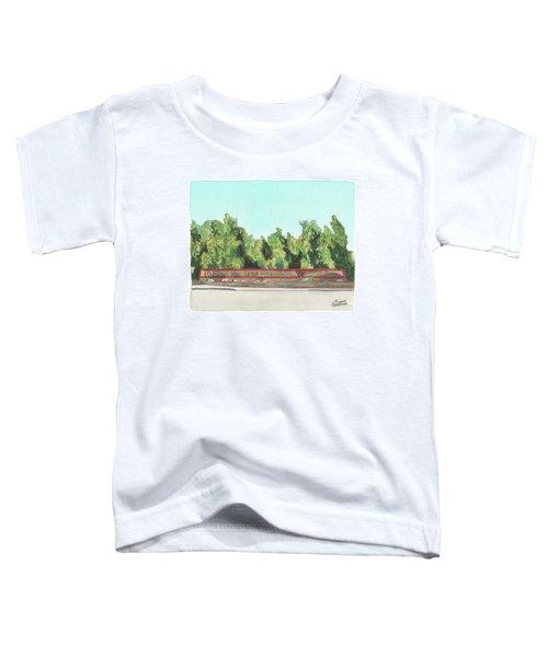 Mcas Miramar Welcome Toddler T-Shirt