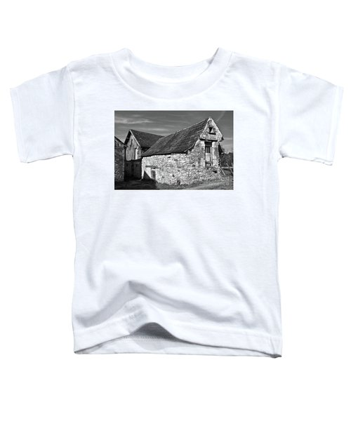 Medieval Country House Sound Toddler T-Shirt