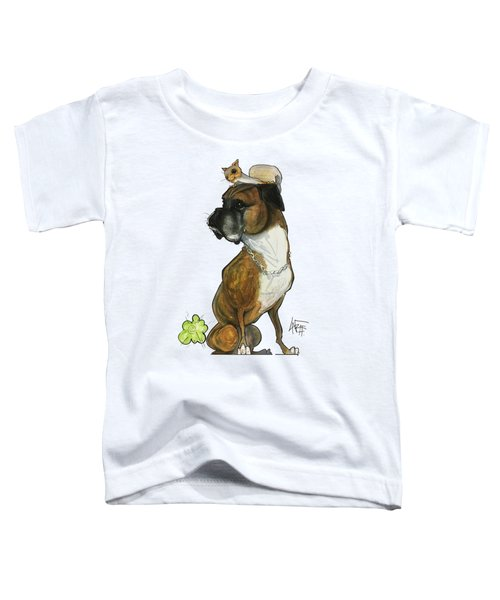Menendez 3232 Toddler T-Shirt