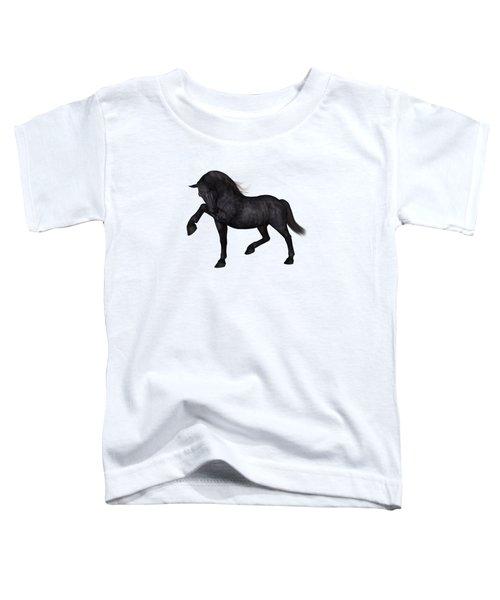 Mentor  Toddler T-Shirt by Betsy Knapp