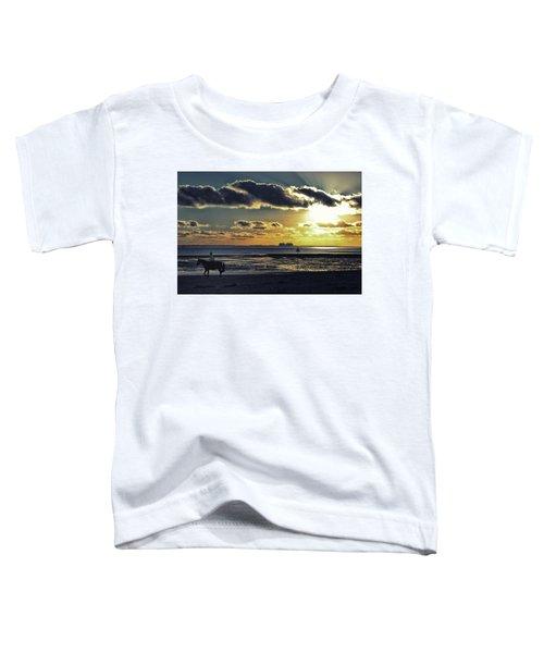 Mersea Island Toddler T-Shirt