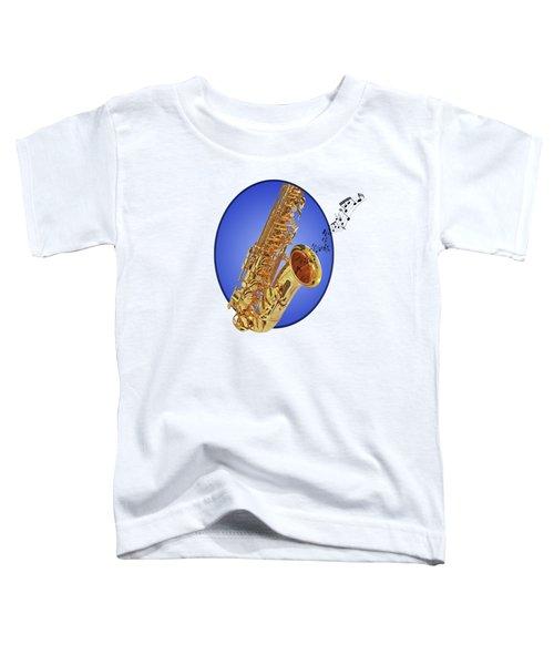 Midnight Blues Toddler T-Shirt