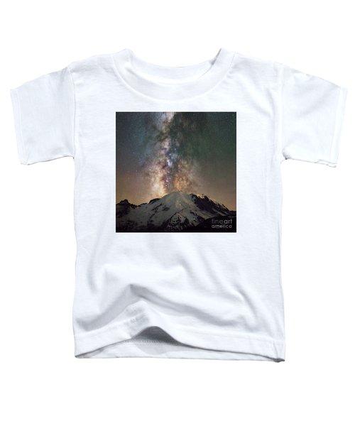 Midnight Hike  Toddler T-Shirt