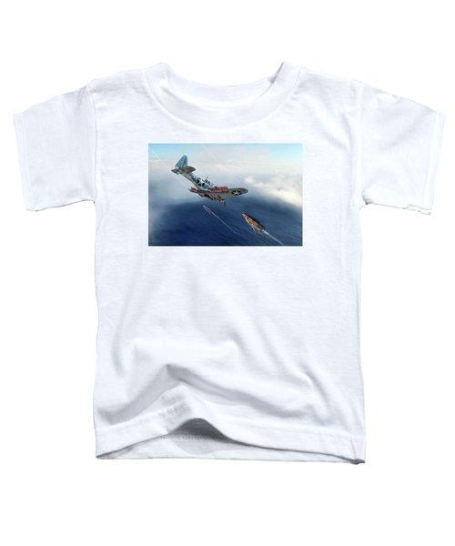 Midway Jackpot Toddler T-Shirt