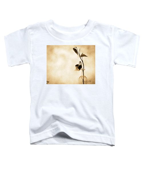 Milk Weed In A Bottle Toddler T-Shirt