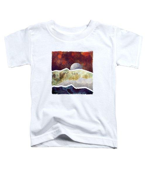 Milky Way Toddler T-Shirt