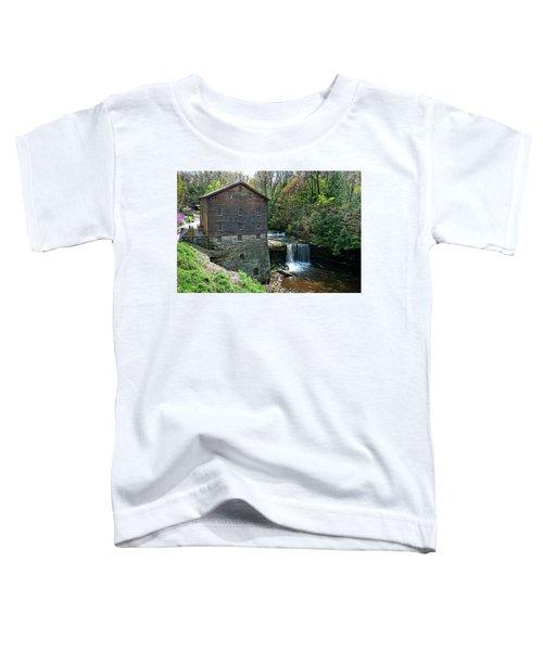 Mill Toddler T-Shirt