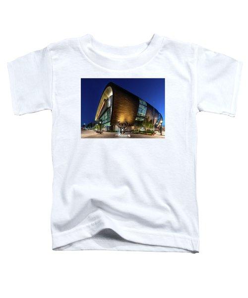 Milwaukee Bucks Toddler T-Shirt
