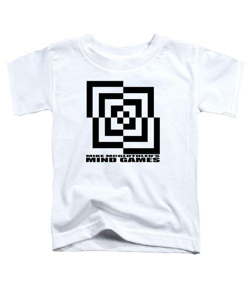 Mind Games 10se Toddler T-Shirt