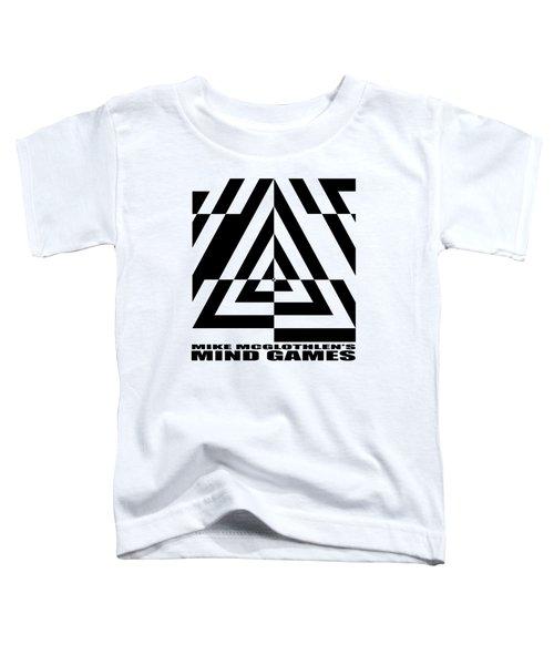 Mind Games  21se Toddler T-Shirt
