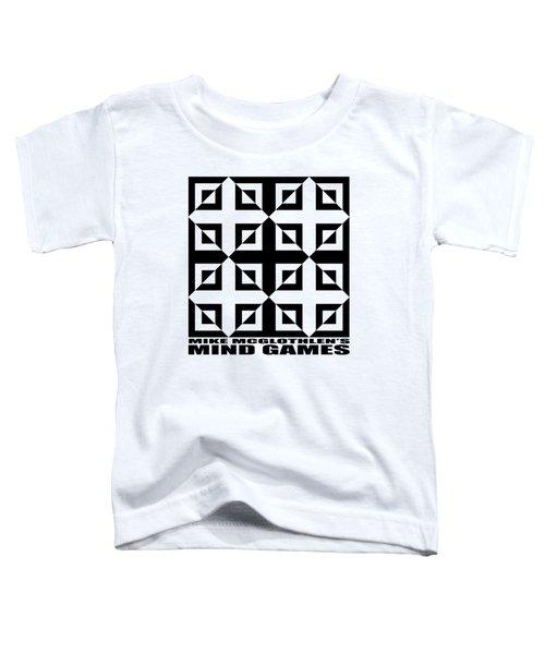 Mind Games 37se Toddler T-Shirt