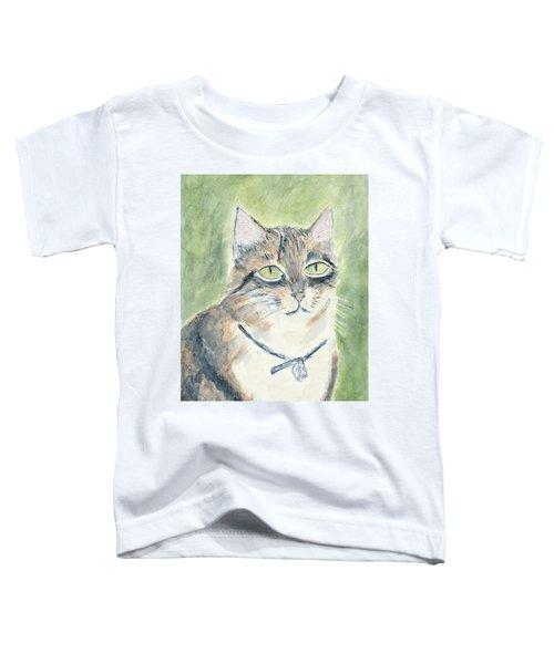 Miranda Toddler T-Shirt