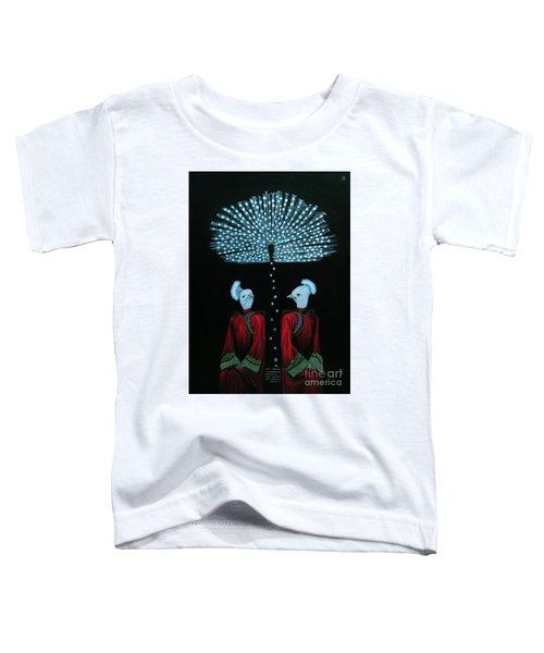 Mirror Toddler T-Shirt