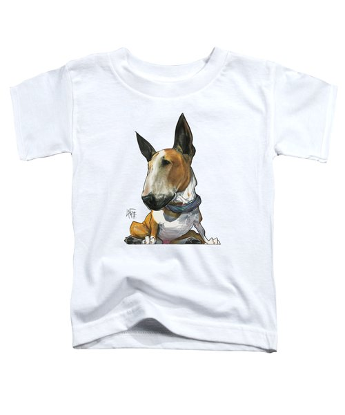 Missy Minuto 3190 Toddler T-Shirt