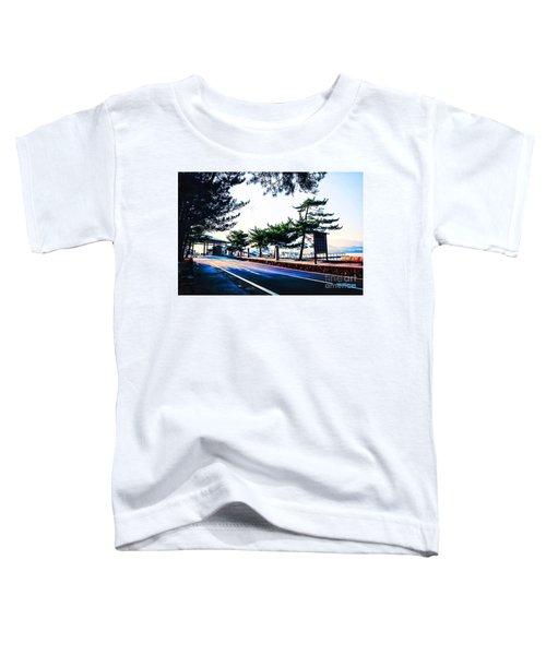 Miyajima Toddler T-Shirt