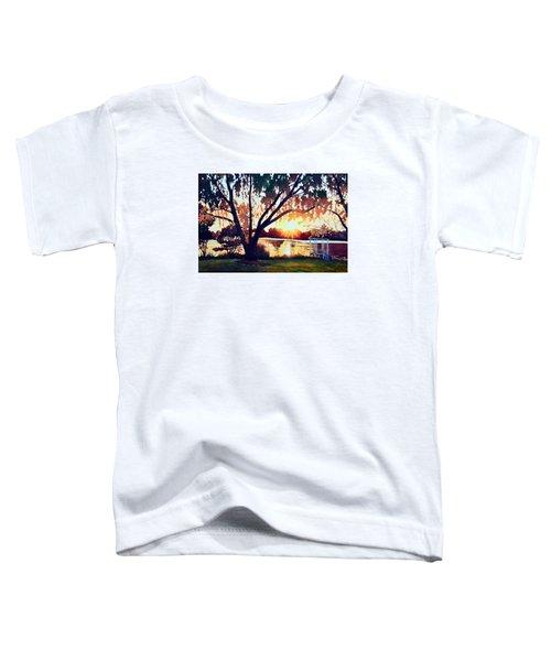 Mojito Bay Toddler T-Shirt