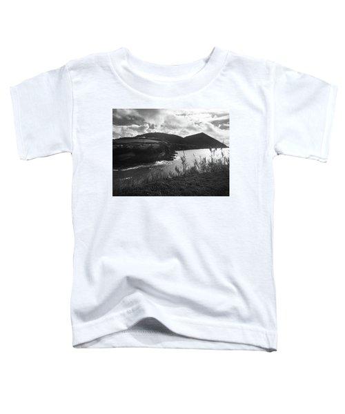 Monte Brasil, Terceira Toddler T-Shirt